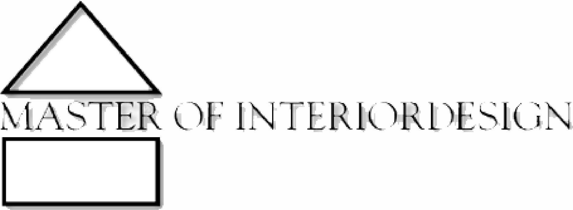 SOR Master of Interior